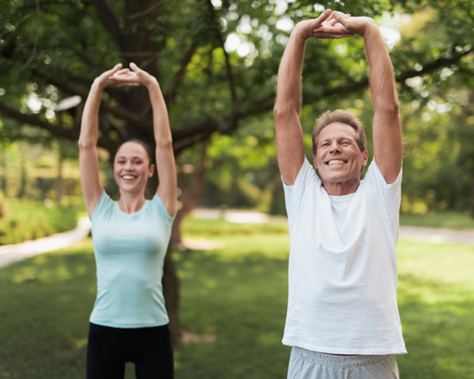 HEALTH AND WELLNESS THROUGH FITNESS ACTIVITIES